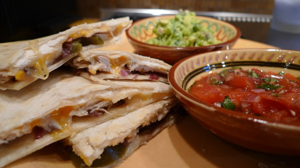 chicken-and-caramelized-onion-quesadillas