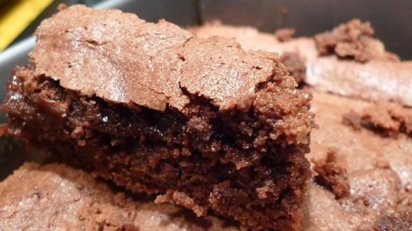quick-brownie