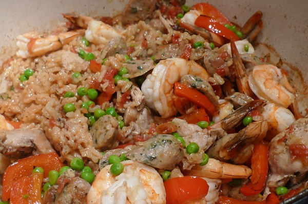 kid-friendly-paella