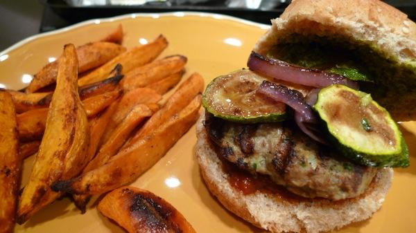 Indian Hamburger-whole