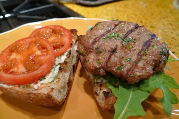 Lamb Burgers1