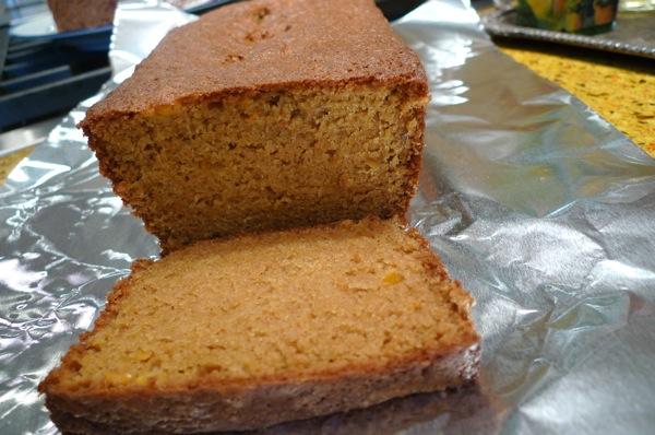 Mango Cardamom Cake1