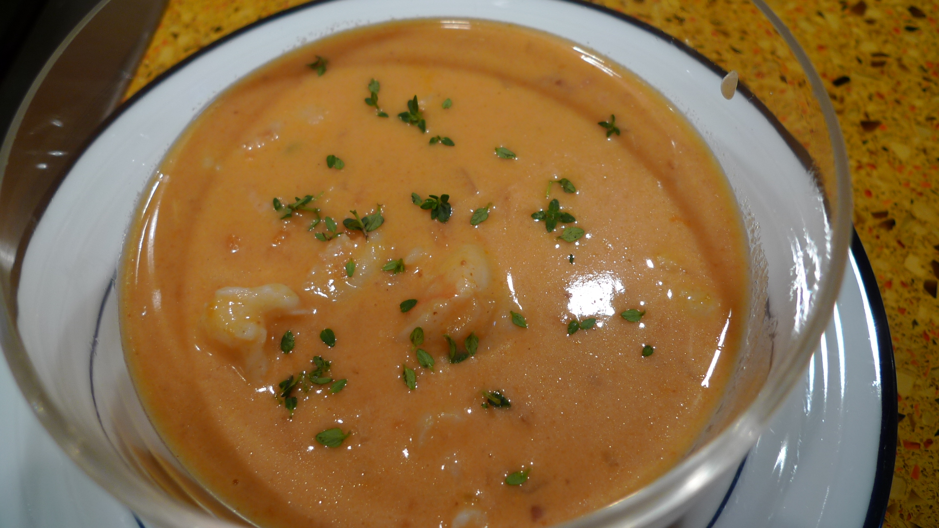 ... bisque smoked paprika and rutabaga bisque spicy shrimp bisque recipe