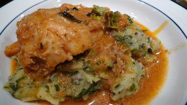 South Indian Fish Curry1