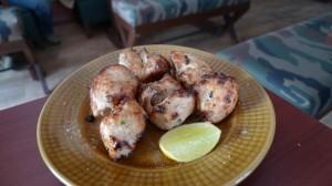 CK-Malai Kebab