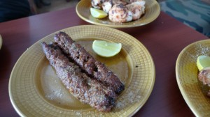 CK-Seekh Kebab