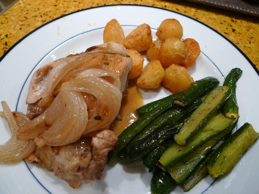 Latin Roast Chicken1