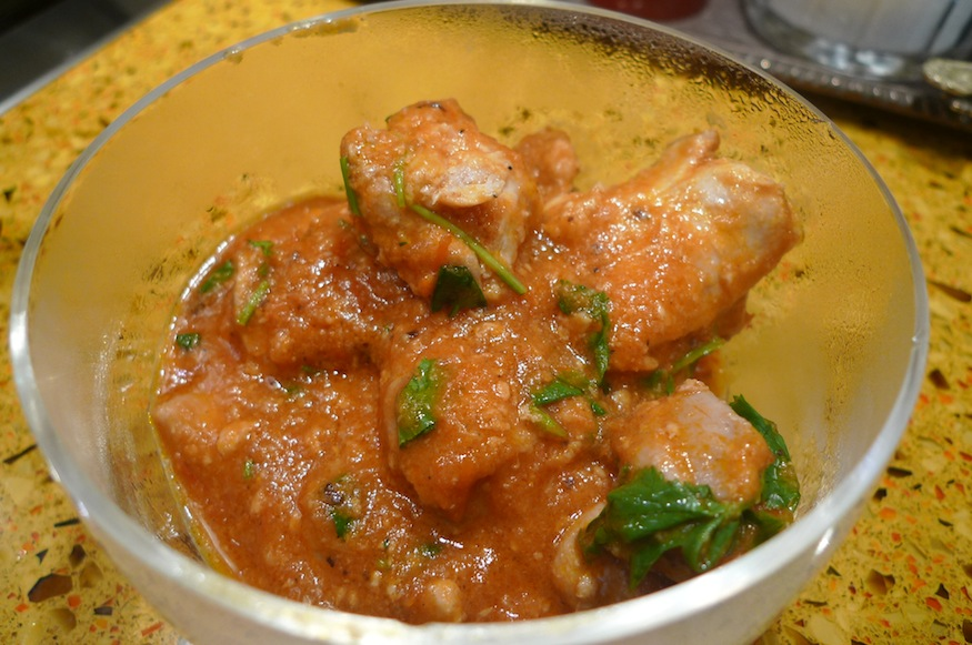 Chicken Curry1