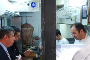 Doner Kebab Restaurant- Donerci Sahin Usta