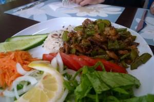 Istanbul6-Kuvarma Platter